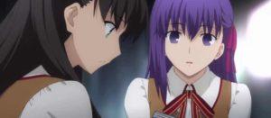 Fate/stay night Heaven's Feel II 桜のエロシーンちゃんとあるってマジ?