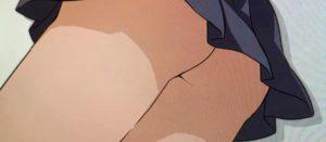 御坂美琴の小ぶりなお尻エロくて大好きです【とある】