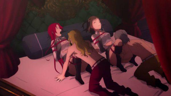 エロいシーン アニメでエロいシーンがあるだけで見たくなるものだよね?