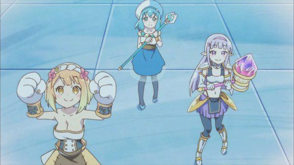 かわいい, えんどろ〜! えんどろ〜!ってアニメの女の子エロかわいい、たまらん。