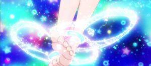 スマイルプリキュア!, キュアビューティ 氷のように美しいキュアビューティ【スマイルプリキュア!】