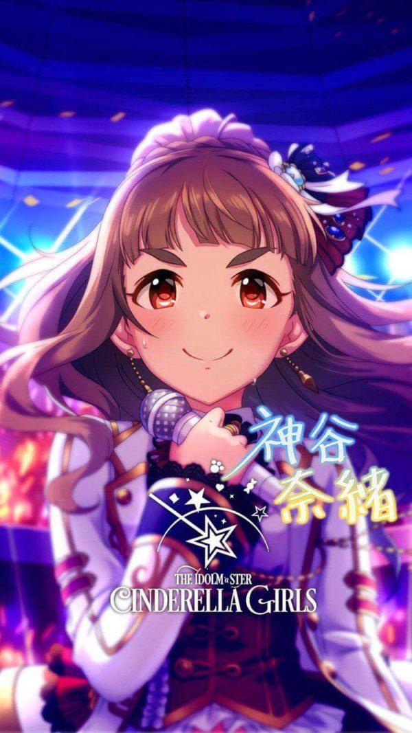 神谷奈緒, アイドルマスター, かわいい 神谷奈緒ちゃんは愛でたくなるエロかわいさ秘めてる【アイドルマスター】