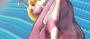 ピーチ姫のパンツが見えなくなって悲しんでる人いる?