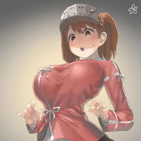 龍驤, 艦隊これくしょん ちっちゃなオトナ、龍驤ちゃん!【艦隊これくしょん】