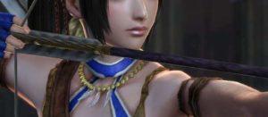 稲姫さんの女の子としてのえっちな体つき最高ですね【戦国無双】