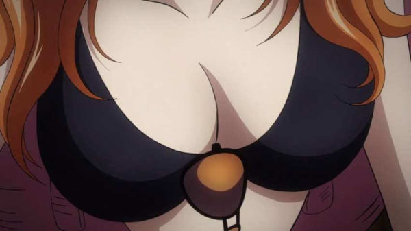 ワンピース, ナミ, おっぱい 正直ナミさんのエロおっぱい大好物でしょ?【ワンピース】
