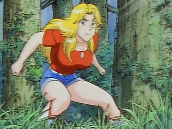こち亀 アニメ版こち亀っていい感じ程よくエロい描写あったよね。