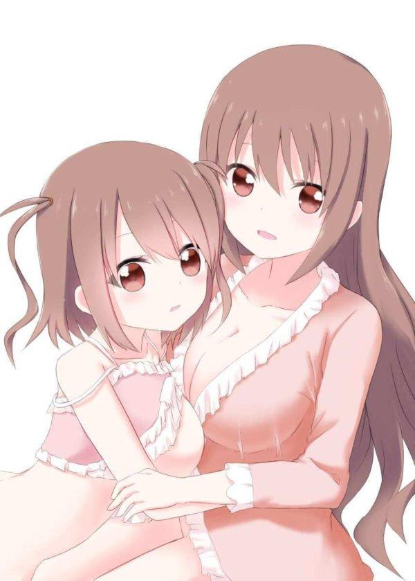 子作り, 咲-Saki-, レズ 咲-Saki-の世界ではレズ大歓迎、子作りまで一般的らしく話題に。