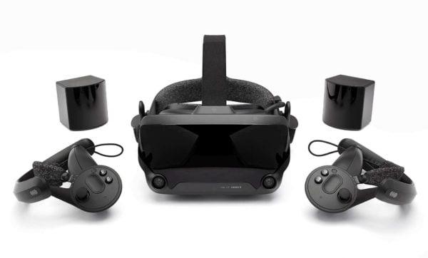 Valve Index, Oculus Rift S 「Oculus Rift S」やら「Valve Index」、ちょっとずつVR機器のスペック上がってるんだね。