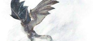特殊個体, 凍て刺すレイギエナ, モンハンワールド:アイスボーン, MHWI モンハンワールド:アイスボーン「凍て刺すレイギエナ」特殊個体として登場へ【MHWI】