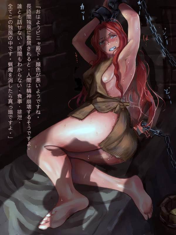 性癖, 性奴隷, 二次元 性奴隷シチュという、二次元以外に絶対ありえない性癖。
