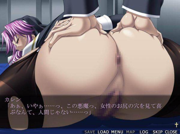 プレイ, お尻の穴 なんで子作り用の穴があるのに、わざわざお尻の穴使うプレイするの?