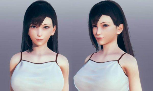 キャラクリ, AI*少女 キャラクリでリアル系かアニメ系どっち作ろうか迷わない?【AI*少女】
