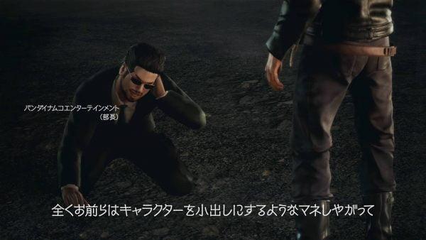 鉄拳, ソウルキャリバー, 3D格闘ゲーム 3D格闘ゲームって鉄拳キャリバーDOAしか生き残ってないよね…。
