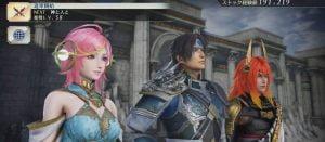 無双OROCHI3 Ultimate, 新要素 「無双OROCHI3 Ultimate」ガイア様など、新要素が把握できるプレイ動画公開中