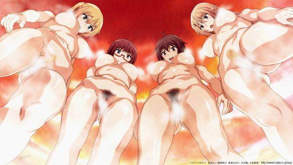 鬼島ほまれ, ソウナンですか? ほまれともアニメでは間もなくお別れか…さみしい【ソウナンですか?】