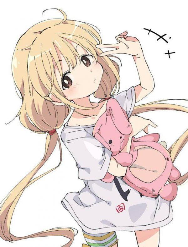 美少女, 双葉杏, アイドルマスター 双葉杏ちゃんエロくてとっても美少女!【アイマス】