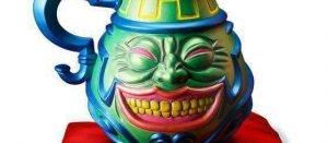 遊戯王, 強欲な壺 誰もがデッキに入れたい「強欲な壺」。立体化されるも速攻で売り切れる【遊戯王】