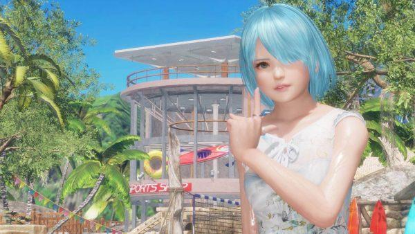 NiCO, DOA6 NiCOちゃんは第二のマリーになれるエロさとポテンシャル秘めてる【画像DOA6】