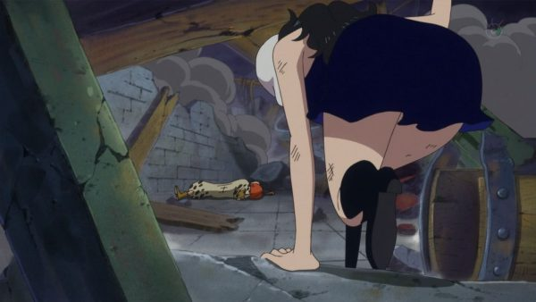 ワンピース, ロビン, お尻, おっぱい ロビンちゃんおっぱいも凄いし、お尻までもエロくて凄い!【画像ワンピース】