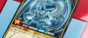 青眼の白龍, 遊戯王, ラッシュデュエル, デザイン, カード ラッシュデュエルの青眼の白龍カードデザインについてどう思う?【遊戯王】
