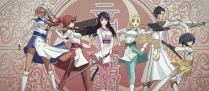 アニメ版「新サクラ大戦」OP動画や放送局が公開中。