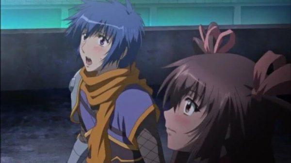 秋山凛子, 対魔忍 実際使うと秋山凛子ちゃんのエロスに理解が深まっていく。【対魔忍】
