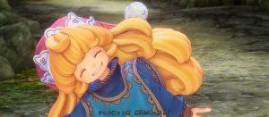 聖剣伝説3リメイク, シャルロット, でち子, かわいい でち子だってかわいいしエロって話題になってもいいだろ!【聖剣伝説3リメイク】