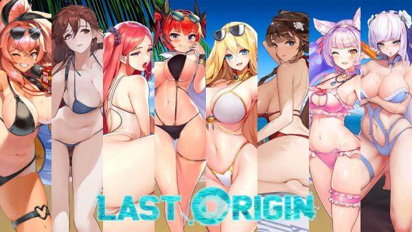 ラストオリジン, むちむち, LAST ORIGIN, DMM版 【LAST ORIGIN】むちむち好きとしては、やっぱDMM版やりたいよね!