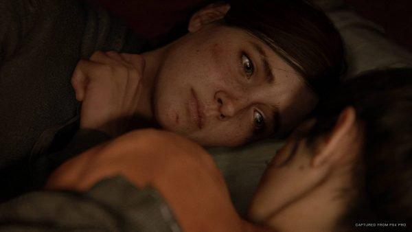 ラスアス2, The Last of Us 2, GOTY2020, GOTY GOTY2020にてラスアス2が選ばれたらしい。