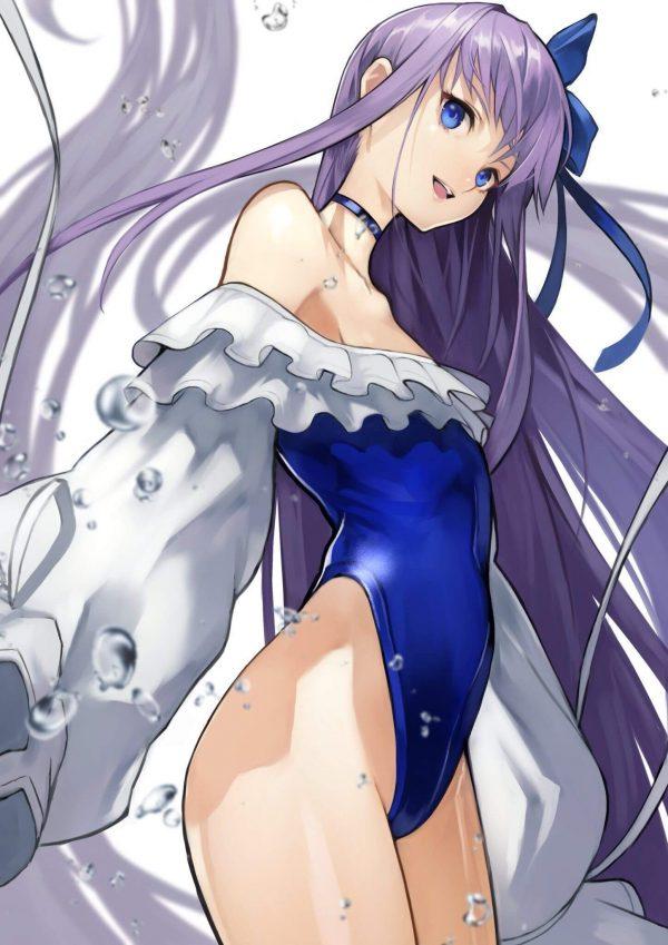 股間, メルトリリス, くっ付いてる, FGO, Fate メルトリリスちゃんの股間のやつ、どうやってくっ付いてるの?【FGO】