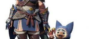 【モンスターハンターライズ】女ハンターかわいいし、新武器種?みたいなのも気になる。