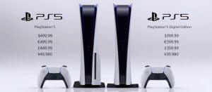 争奪戦, 予約, PS5 PS5予約争奪戦について、ソニーからメッセージがある模様。