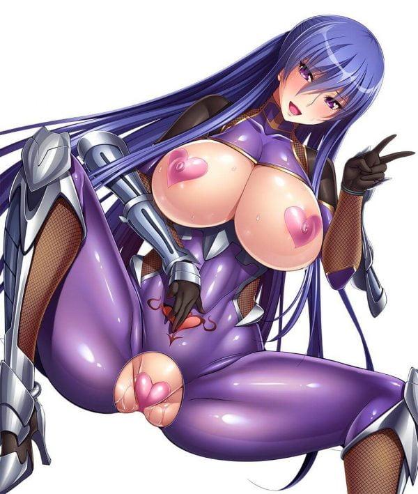 女忍者 DOAとか閃乱カグラとか、エロい女忍者が大好物です。