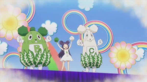 おちこぼれフルーツタルト おちこぼれフルーツタルトアニメ1話だけ見た後、漫画買ってみたんだけど。