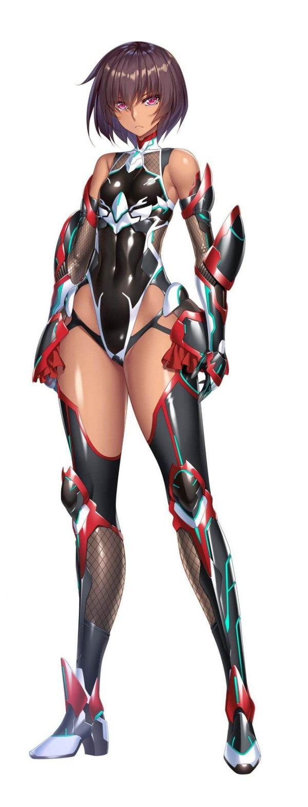 対魔忍RPGX, 対魔忍RPG, ソシャゲ 対魔忍RPGってソシャゲとしてはかなり当たりだと思ってる。