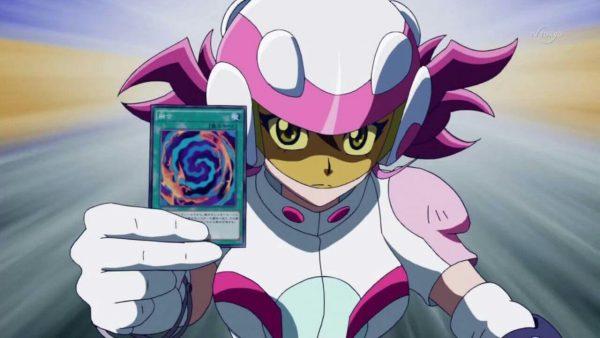 遊戯王ARC-V, 遊戯王, 腋, 柊柚子, えっち 柊柚子ちゃんの腋がえっちなのがいけない。【遊戯王ARC-V】