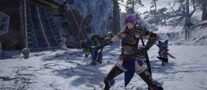 武器バランス, モンハンライズ, PC版 【モンハンライズ】PC版発表とか、体験版から武器バランス調整入ってるとかきいた。