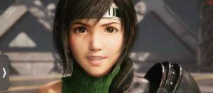 PS5「FF7Rインターグレード」DLC、ユフィ主人公で6/10に発売へ。