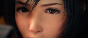 ユフィ, かわいい, FF7R 【FF7R】リメイクのユフィたまらんかわいい!