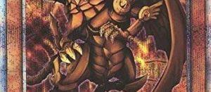 【遊戯王】ラーの翼神竜というカード。