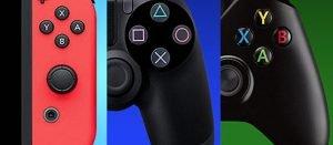 ボタン表記, コントローラー コントローラーのボタン表記がバラバラで混乱することがある。
