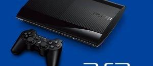 PS3という長い間お世話になったゲーム機。