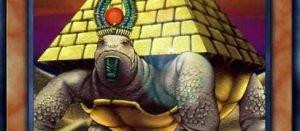 遊戯王, ピラミッド・タートル 【遊戯王】ピラミッド・タートルって今でも十分使える。