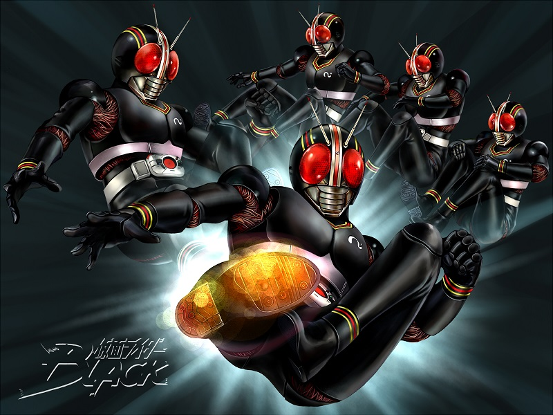 rider064
