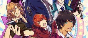 アニメ3期「うた☆プリ マジLOVEレボリューションズ」が2015年4月より放送決定!