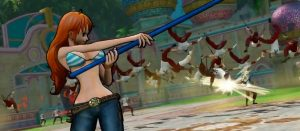 ワンピース 海賊無双3 「クロコダイル」「エネル」「ナミ」「ゾロ」のプレイ動画が公開!