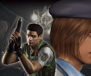 バイオハザード PS4版「バイオハザード4~6」が発売決定!最新作から海外にて最速3月29日に発売!