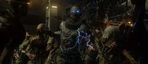 大量のゾンビも登場! COD:AW DLC第1弾「Havoc」のプレイ動画も含めたレビュー映像が公開!