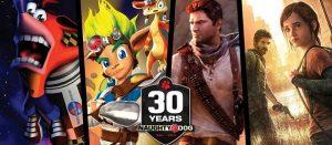 今年で10周年を迎えるゲームが興味深い!MHP2nd、アンチャーテッド、無双5など!